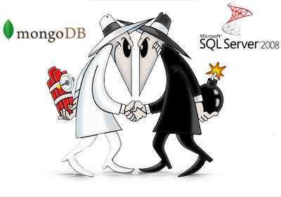 So snh hiu sut ca MongoDB v SQL Server 2008